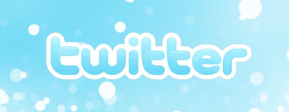 Вы можете следовать за нами в Twitter