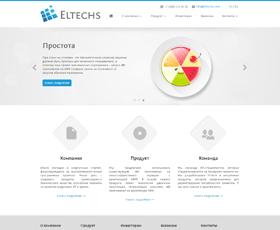 Стартап «Eltects»