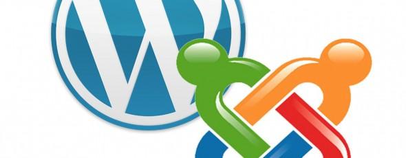 Преимущества WordPress перед Joomla