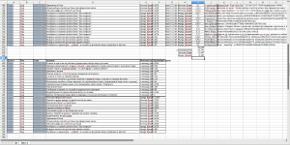 Отчет о затраченном времени в Excel
